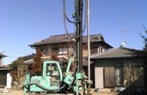 OKUTAの家づくり^^ 地盤改良工事