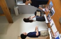 久喜市にて自然素材満載の家の完成見学会 開催してます!