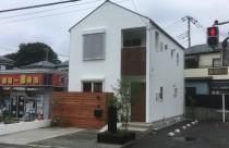 LOHASTA homeモデルハウス【完成】