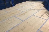 屋根通気システム