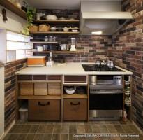 キッチン (027)