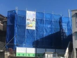 20180109外壁塗装・天井下地 (37)