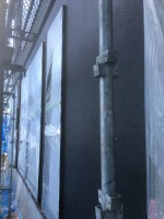 20180109外壁塗装・天井下地 (1)