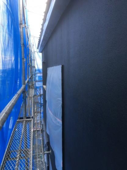 20180109外壁塗装・天井下地 (6) - コピー