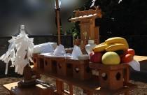 見沼区U様邸 地鎮祭を執り行いました。