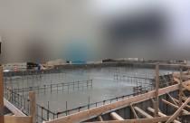 南区H様邸 基礎工事が進んできております!